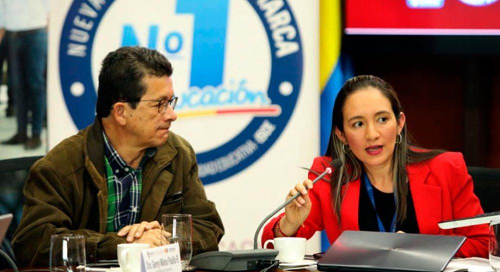 Modelo educativo de Cundinamarca 2036