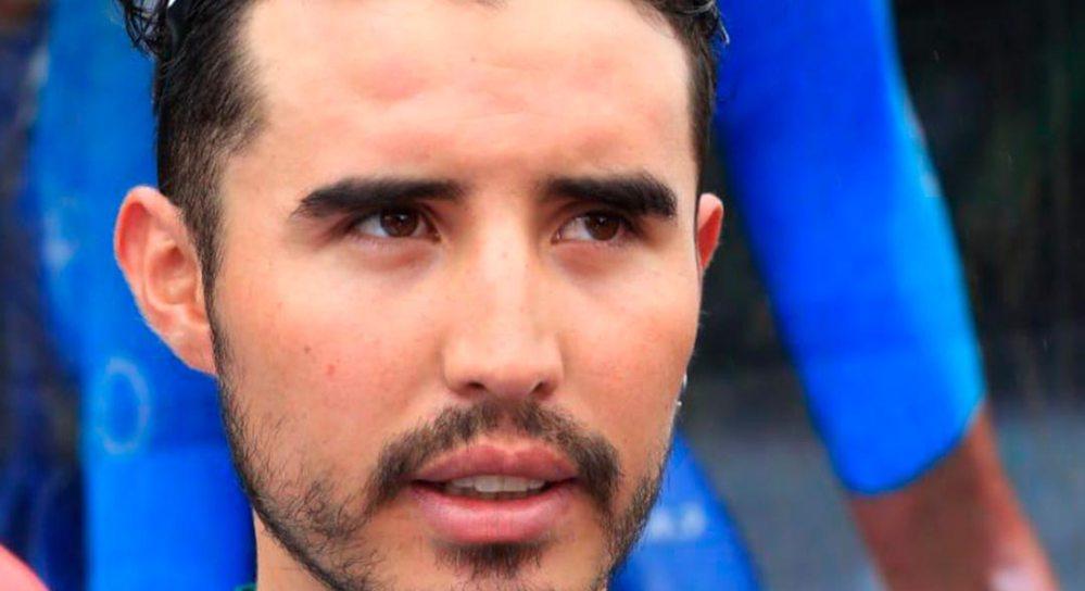 Sebastián Caro ganador primera etapa