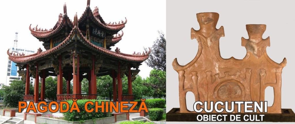 Cucuteni-China