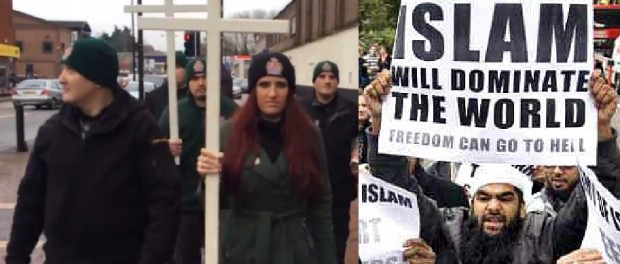 Image result for europa invadata de musulmani