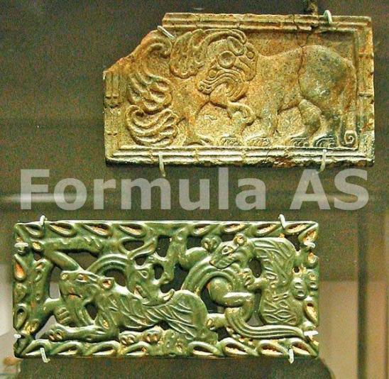 ornamente scitice