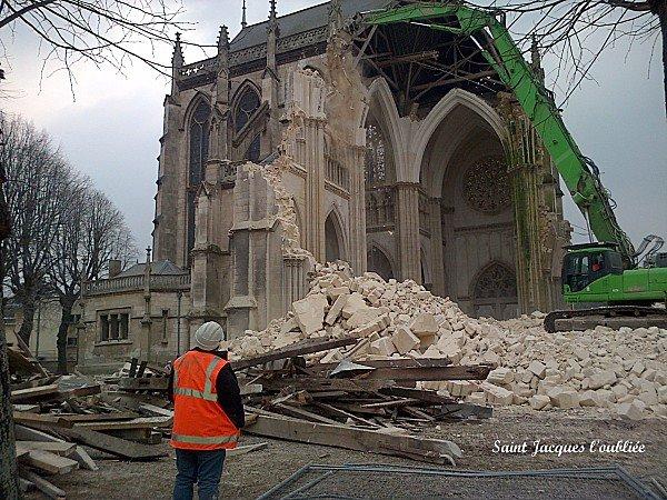 Franța Biserici