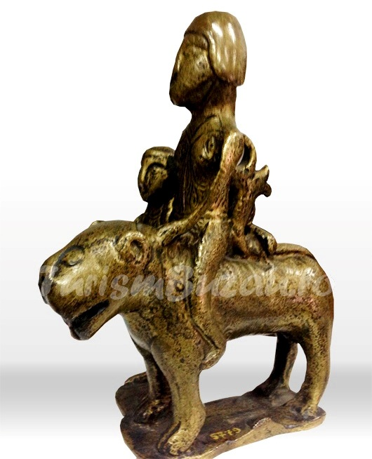 zeita anaitis statueta naeni buzau