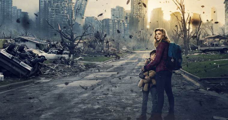 GIVEAWAY > The 5th Wave by Rick Yancey