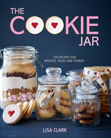 The cookie jar Lisa Clark