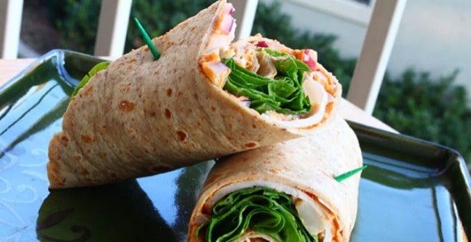 20 Of The Best Wrap Recipes Cupcake Diaries