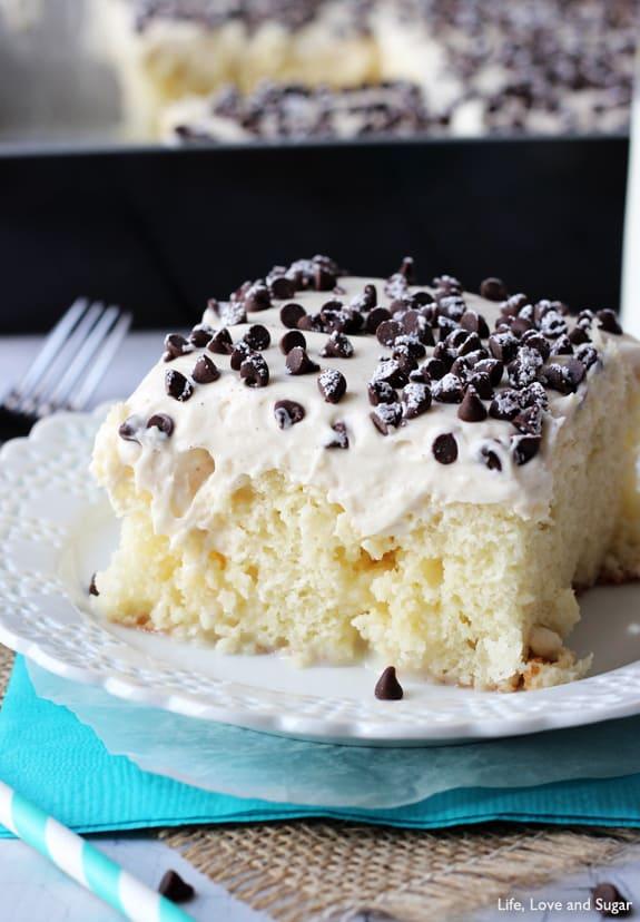 15 Poke Cake Recipes Cupcake Diaries
