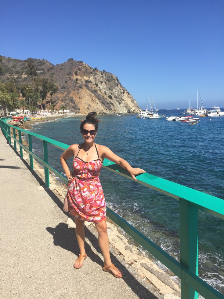 Catalina Island Day Trip things to do