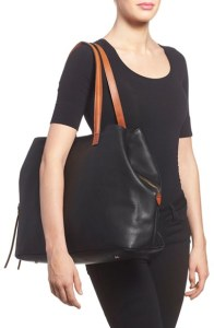 sole society tote travel essential