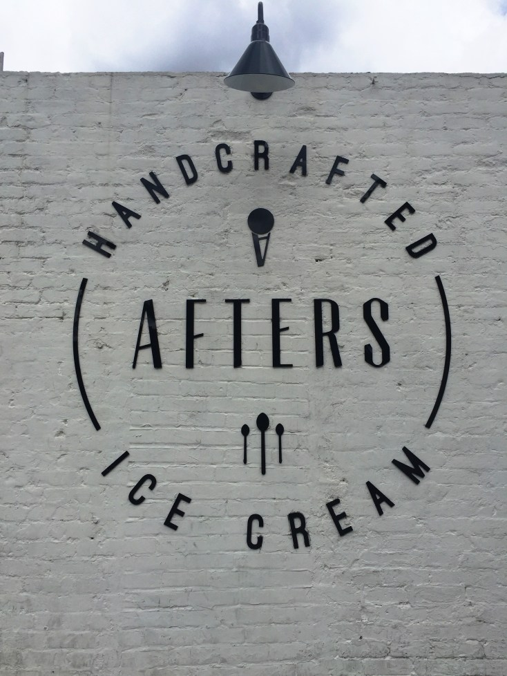 los angeles afters ice cream