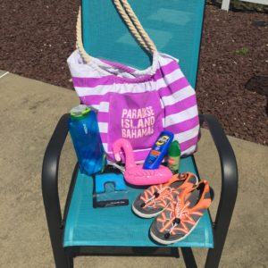 Beach Bag essentials cupcakendreams