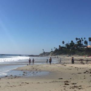 Laguna Beach, Cali