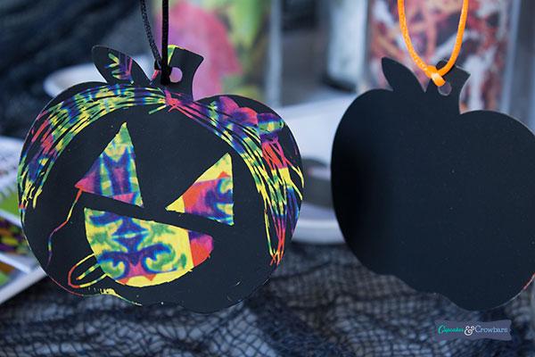 non food halloween idea