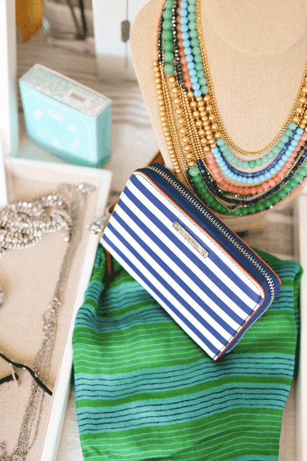 How to host a fun Stella & Dot party for adults and kids.
