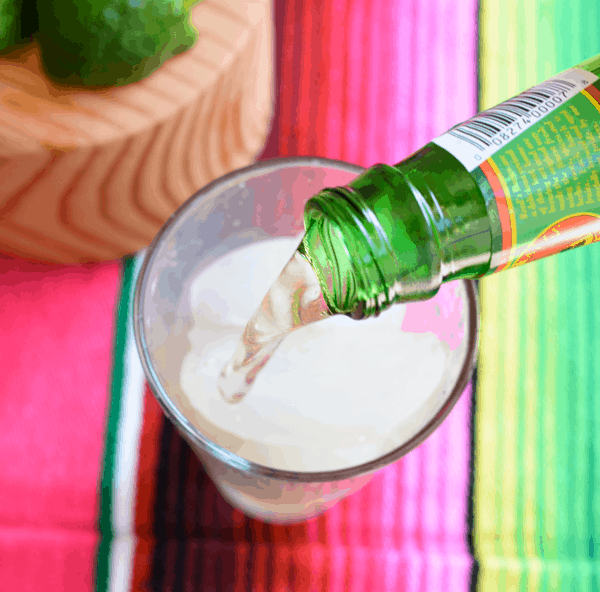 How to make a Moscow Mule with Tequila