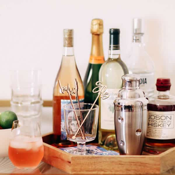 wine cocktails to make now