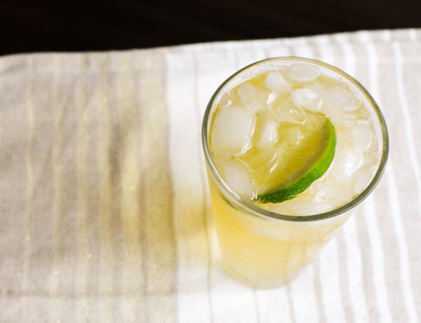 Chelada recipe. Corona and limeade. Boom. Easy.