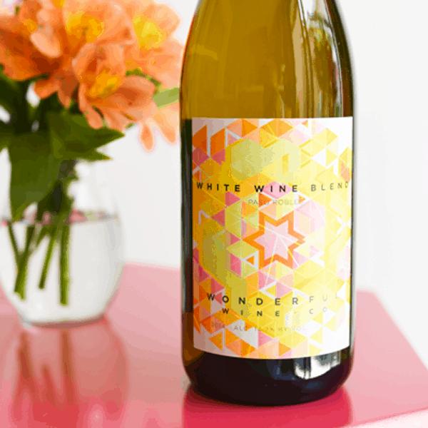 Wonderful Wine Co. from Winc