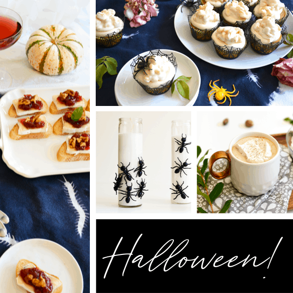 17 Easy Halloween Ideas for an Spooky Get Together