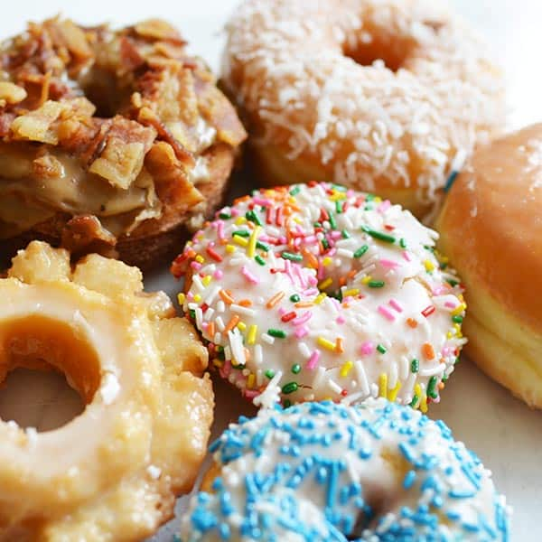 Easy Donut Party Ideas to Recreate