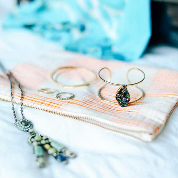 How to Keep Your Jewelry Safe When Traveling