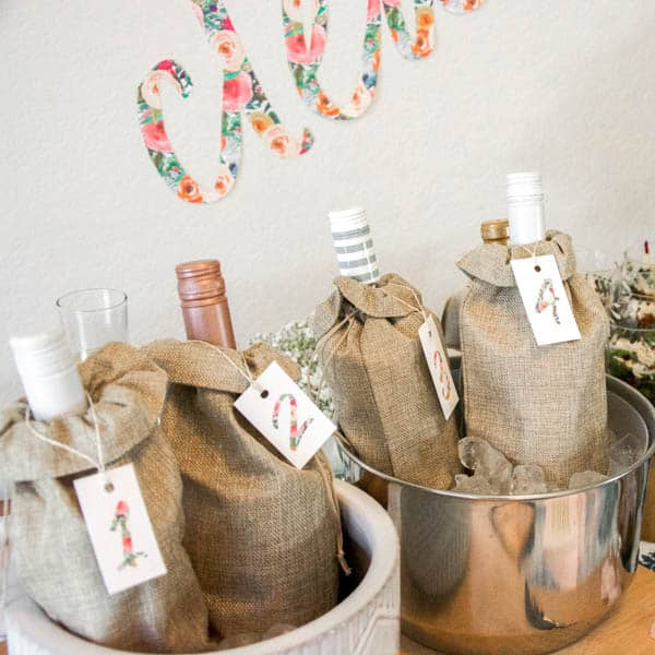 Host a Rosé Wine Tasting Party for Spring
