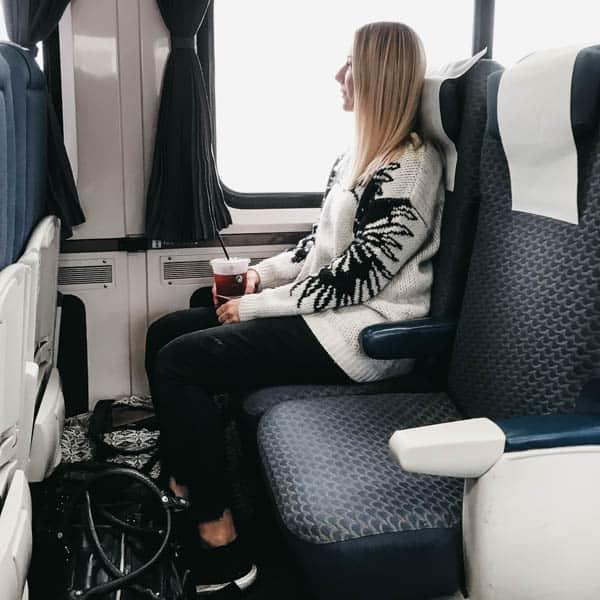 How to Plan your Trip on Amtrak's Pacific Surfliner