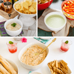 dip recipes for game day parties