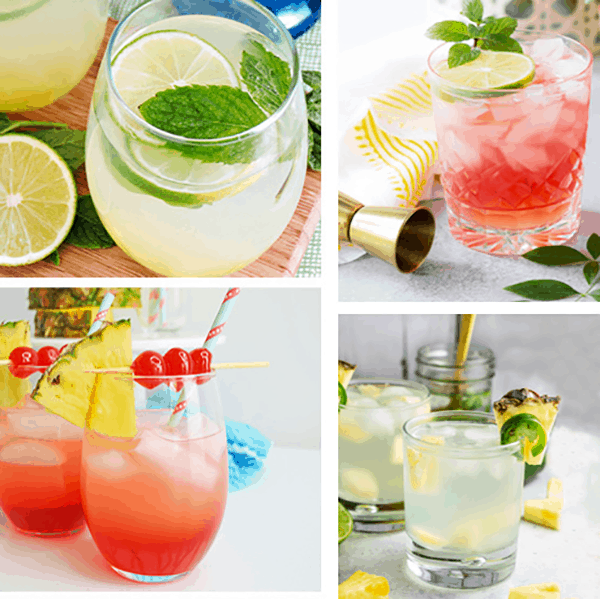 Vodka Recipes with Pineapple Juice Because, Yum