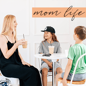 Orange County Mom and Lifestyle Blogger