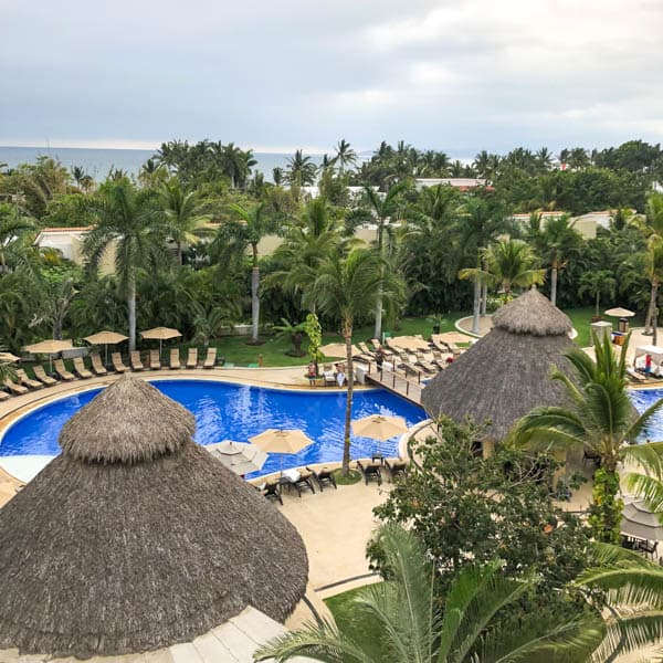 Best All-Inclusive Family Resort in Riviera Nayarit, Mexico