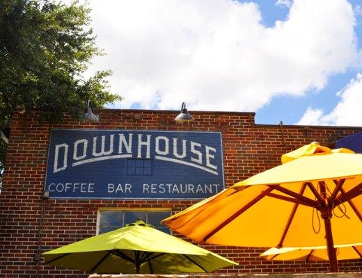 Downhouse Breakfast in Houston, Texas   www.cupcakesandthecosmos.com