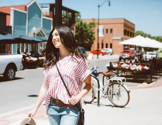 Discovering Louisville, Colorado | www.cupcakesandthecosmos.com