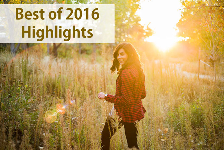 Best of 2016 Highlights, Cupcakes and the Cosmos Blog | www.cupcakesandthecosmos.com