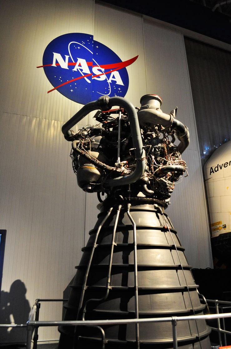 Space Center Houston   www.cupcakesandthecosmos.com