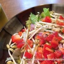 Easy Homemade Italian Vinaigrette Salad Dressing
