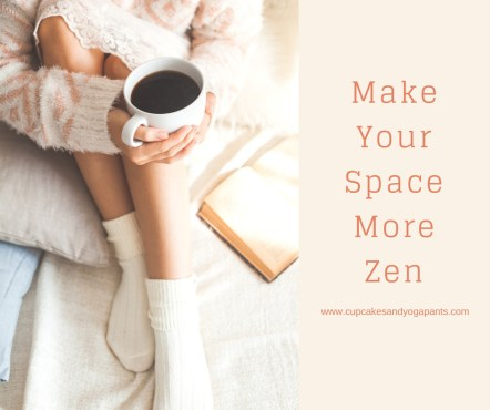 Make Your Space More Zen