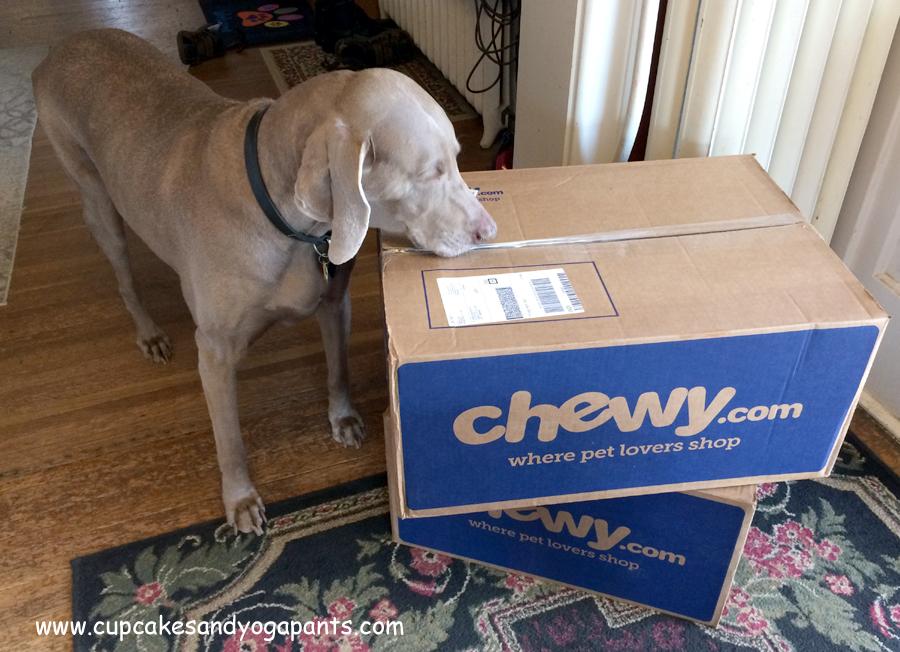 Deliver Me!