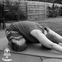 Yin Yoga: Get Comfortable With Being Uncomfortable