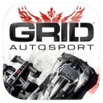 Icon Grid Autosport