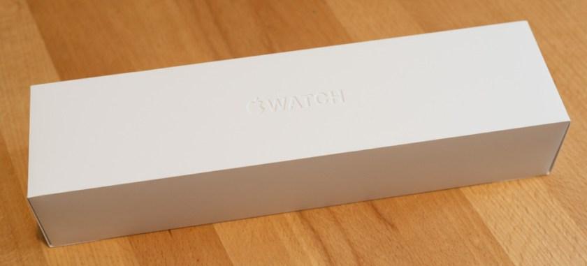 Apple Watch (Series 4)– Karton
