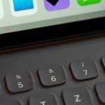 Smart Keyboard Folio 2018 für das iPad Pro mit Face ID
