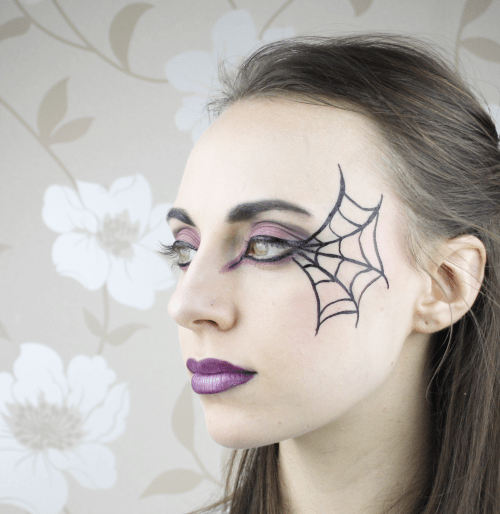 Spell Witch - Halloween Makeup Tutorial