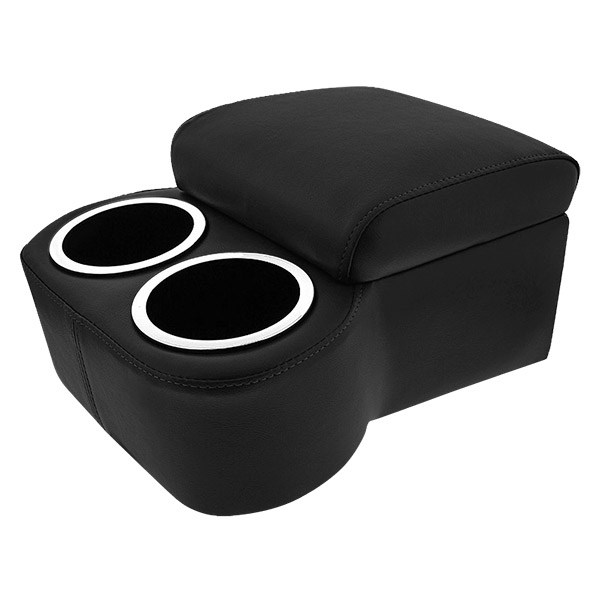 Short Bench Seat Cruiser Console Amp Cup Holder Cupholdersplus