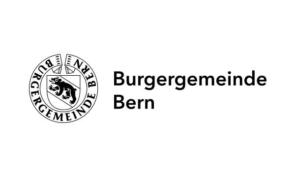 Logo Berner Burgergemeinde