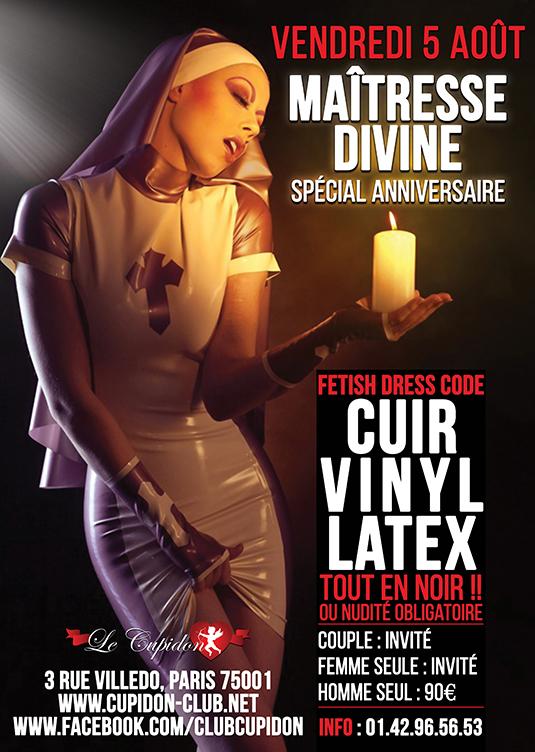 Club Libertin Le Cupidon