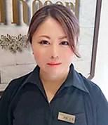 【豊川店店長】黒崎美雪