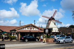 Solvang, Danish capital of US