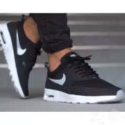 Tenis Nike Air Max Thea Black en Linio por $398.000