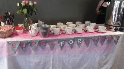 Northlands Primary School Cuppa 7